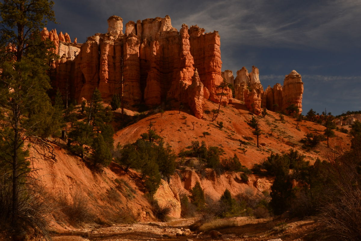 Northern Bryce - Photography ©2017 by Greg Gottlieb -