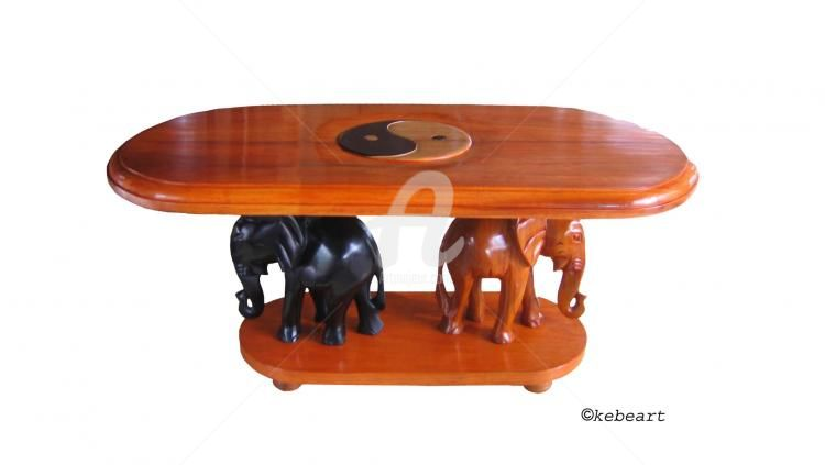 Table basse et gu ridon kebeart for Table basse norvegienne