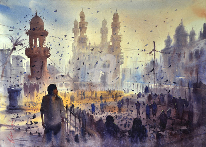 short essays on hyderabad city The fifth ruler of the qutb shahi dynasty, muhammad quli qutb shah, built the charminar in 1591 after shifting his capital from golkonda to the newly formed city of hyderabad.