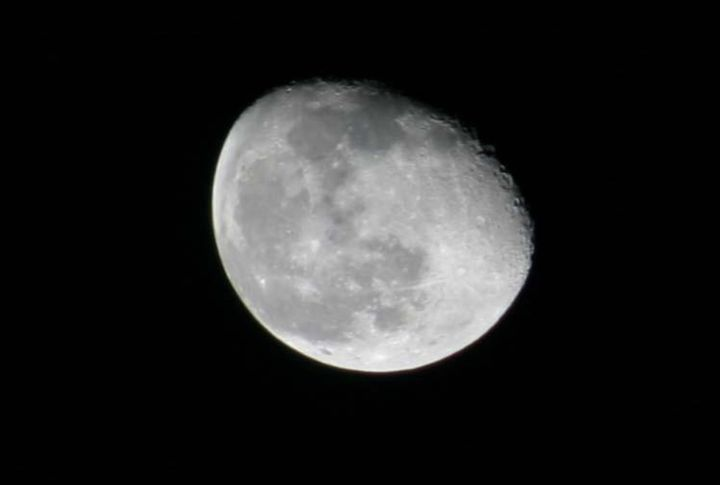 """Photography titled """"Moon"""" by Jonathan Cole, Original Art,"""