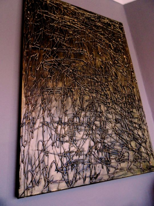 70 x 100 cm - ©2012 by Anonymous Artist
