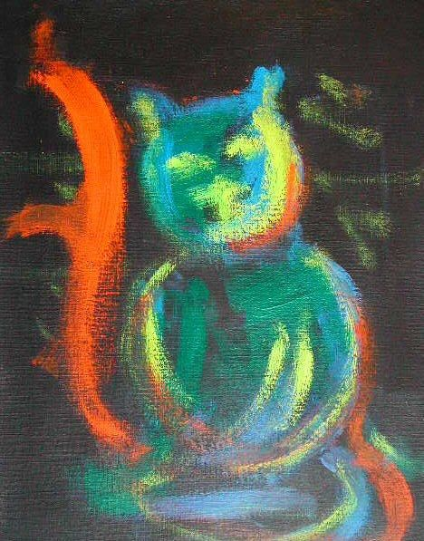 24 x 33 cm - ©2004 by Anonymous Artist