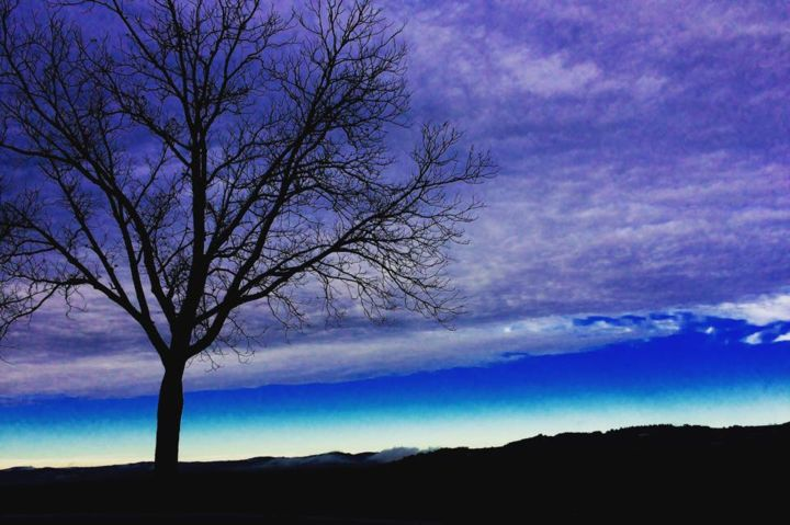 sky strate - Photography, ©2015 by Laure Charrin -