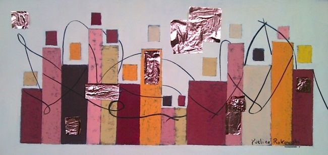 25 x 50 cm - ©2011 by Anonymous Artist