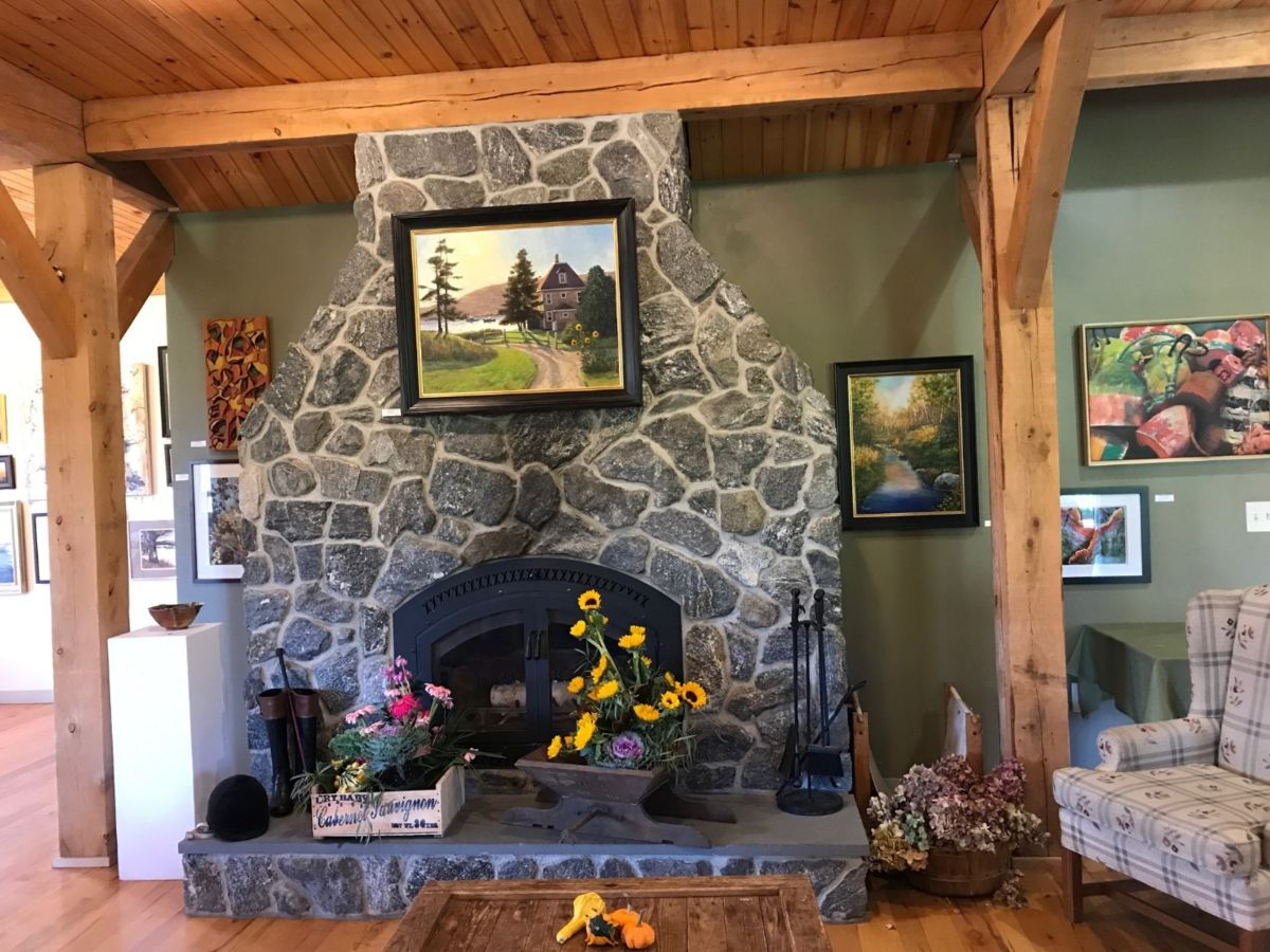 "image-4.jpg Granby Land Trust ""New England"" themed art exhibit - October 2017"