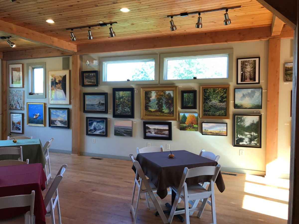 "image-6.jpg Granby Land Trust ""New England"" themed art exhibit - October 2017"