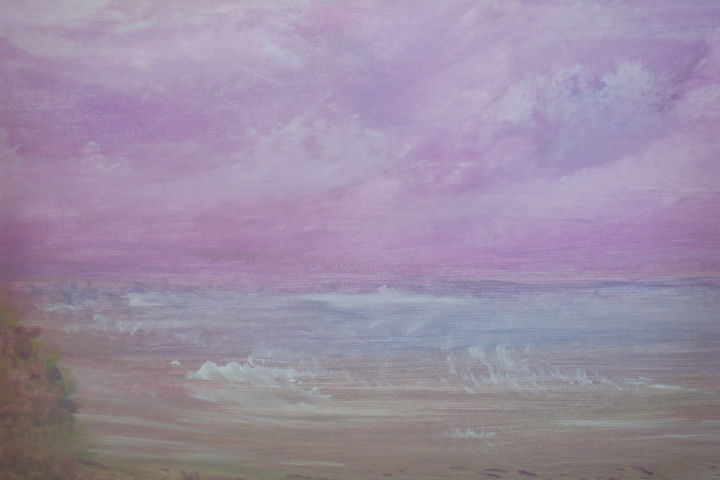 """Painting titled """"dadianakers-leona-s…"""" by Leona Dadian Akers, Original Art,"""