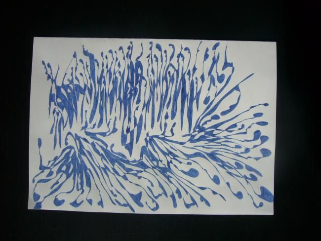"""Drawing titled """"P1050099.JPG"""" by Leopold, Original Art, Other"""