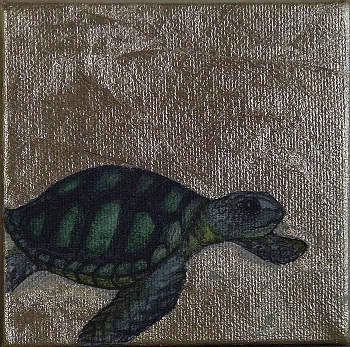 10 x 10 cm - ©Arra by Anonymous Artist