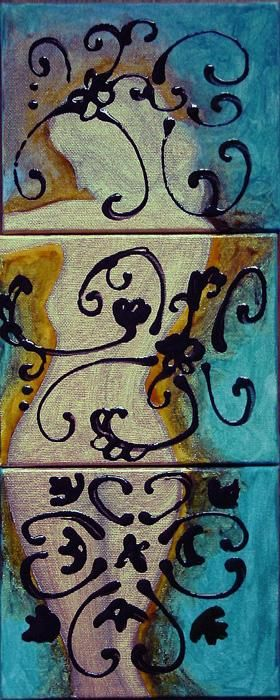 15 x 35 cm - ©2004 by Anonymous Artist