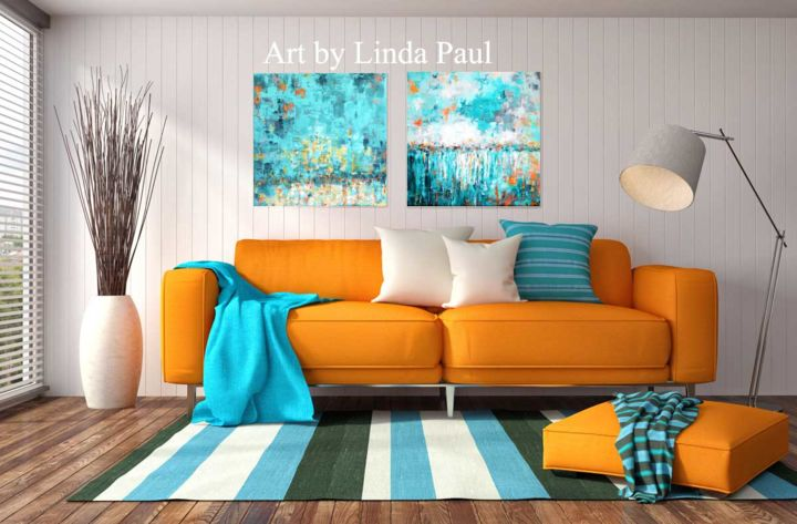 Permalink to Living Room Paint Ideas Orange