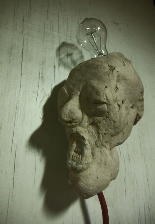 """Sculpture titled """"photo1.jpg"""" by Doctor Madapeproductions, Original Art,"""