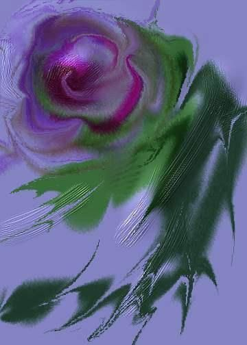 BY ANY OTHER NAME - Digital Arts, ©2004 by Maggie Barra -