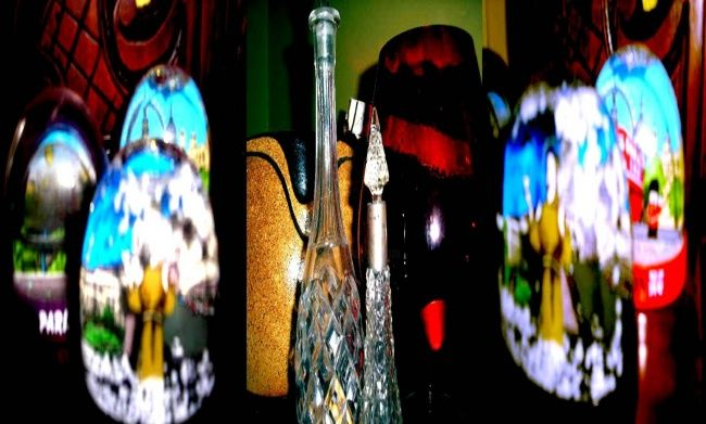 """Photography titled """"Glow"""" by M Wichman, Original Art,"""