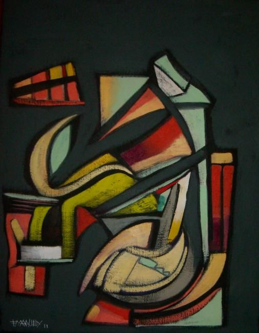 27 x 35 cm - ©2011 by Anonymous Artist