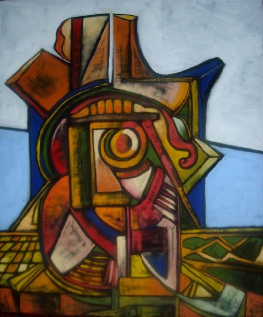 65 x 54 cm - ©2011 by Anonymous Artist