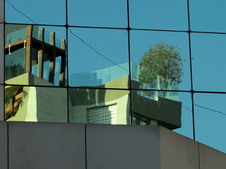 Beyrouth - Achrafieh 2 - Photography ©2014 by Nestor -                        Architecture