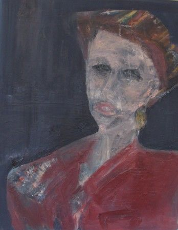 Portrait of Sue, 2011 and update