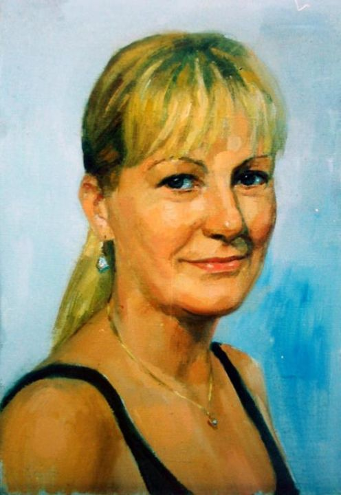 Picture019.jpg - Painting ©2004 by Marina Valtcheva -