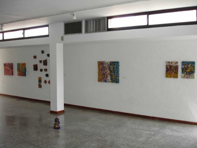 SALA - Painting ©2007 by Marmas -