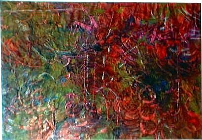 Zona - Painting ©2003 by Marmas -