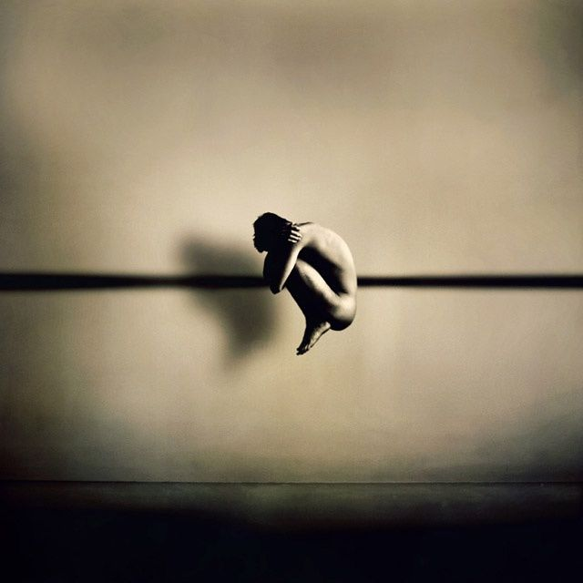"""Photography titled """"Rejected"""" by Martin Stranka, Original Art,"""