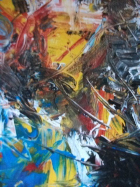014.JPG - Painting ©2012 by Max Deperrois -