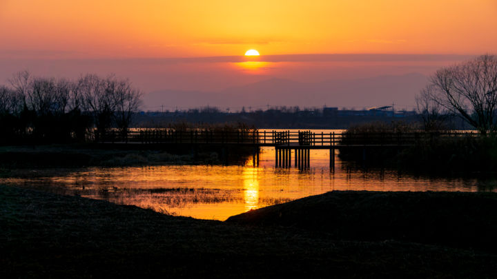 sunset-7.jpg - Photography ©2018 by Michael Photography -
