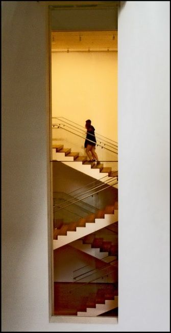 MoMA (Museum of Modern Art) - Photography ©2012 by Michelian -