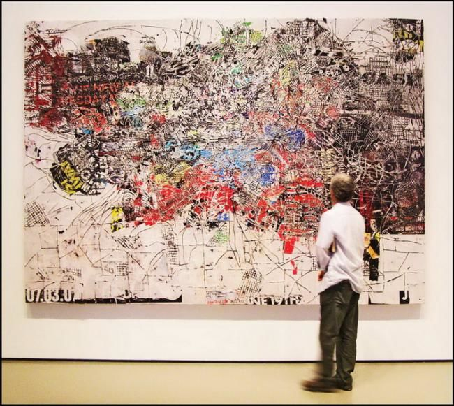 MoMA 2 - Photography ©2012 by Michelian -