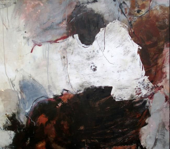 130x x 130 cm - ©2006 by Anonymous Artist