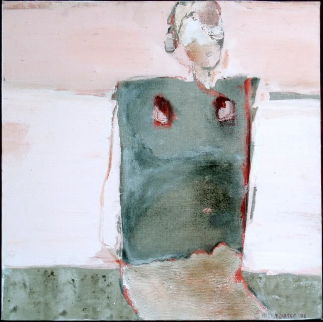 65 x 65 cm - ©2007 by Anonymous Artist