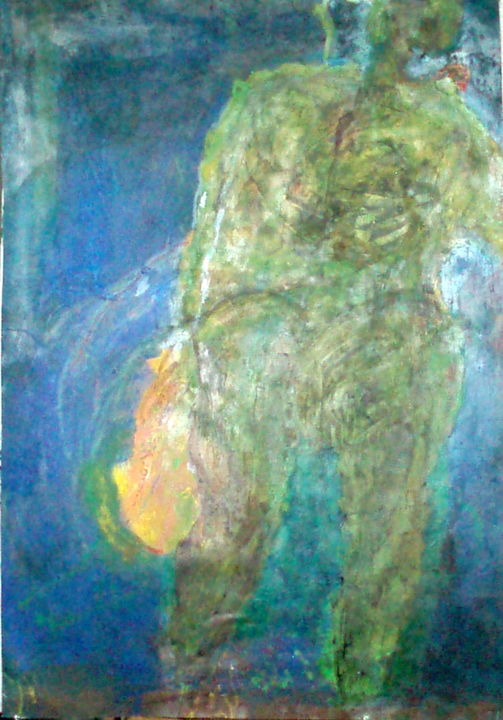 p1016713.jpg - Painting ©2016 by Catherine Monmarson -