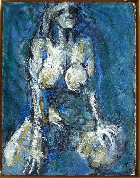 27 x 35 cm - ©1998 by Anonymous Artist