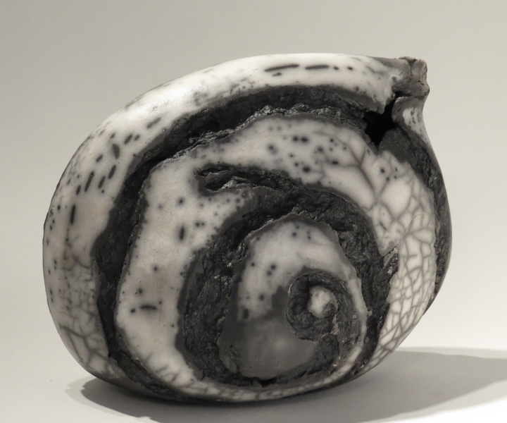 mer-17.png - Sculpture ©2018 by Murielle Huvé-Lejeune -                        Ceramic
