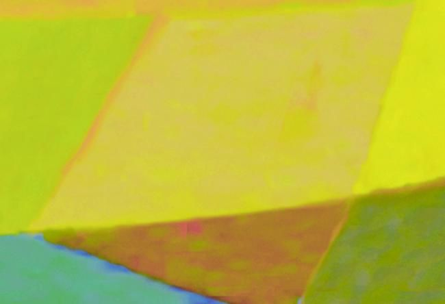 """Painting titled """"B312"""" by Markus Gauch, Original Art,"""