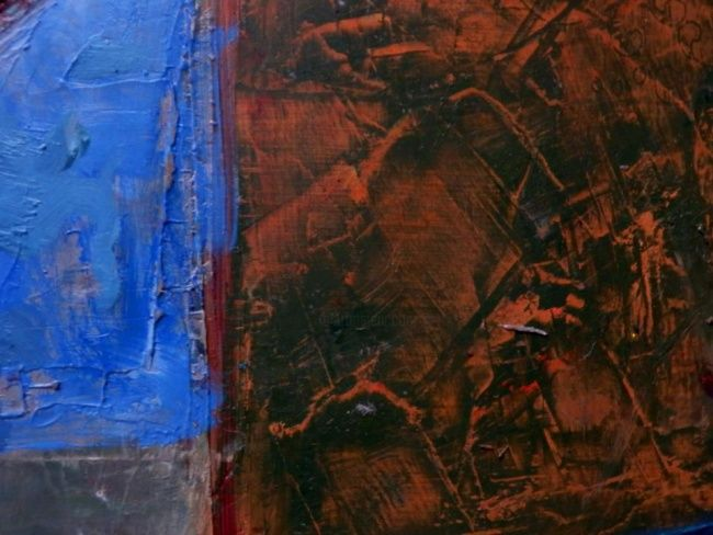 """Painting titled """"252206_413894758770…"""" by Victoria Ceban, Original Art,"""