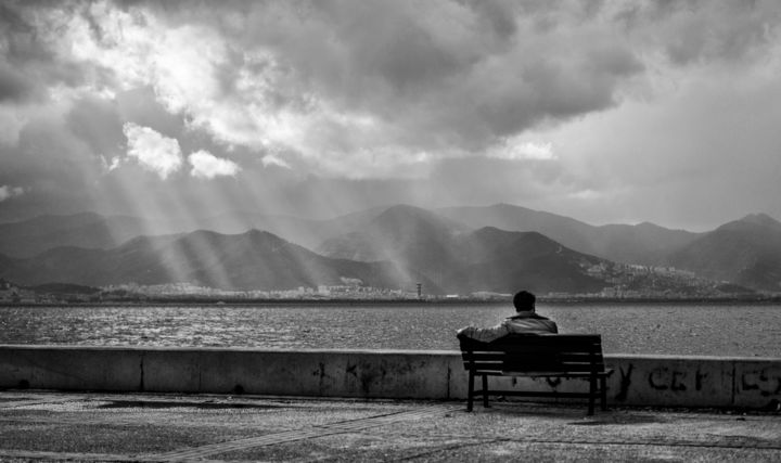 Lonely photography by onur yumlu artmajeur