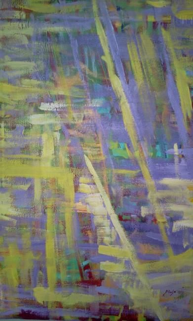 Painting,  2 x 3 fe ©2012 by studio One -  Painting, Abstract