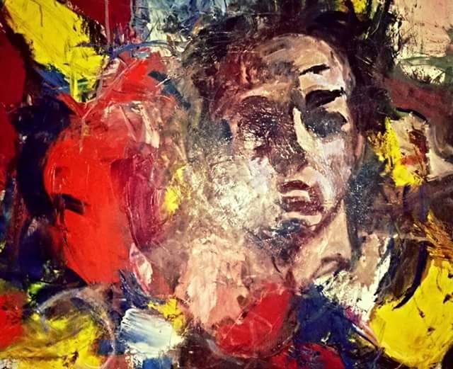 """Painting titled """"fb-img-144910163320…"""" by paoloamoretti3, Original Art,"""