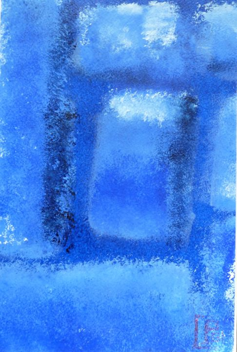 p1040139.jpg - Painting ©2018 by Pascale Gonzales -