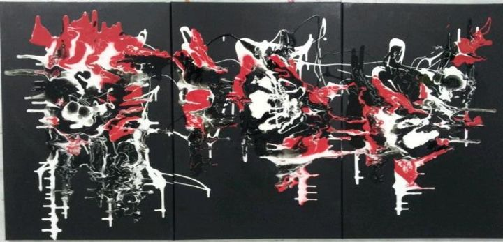 150 x 70 cm - ©2012 by Anonymous Artist