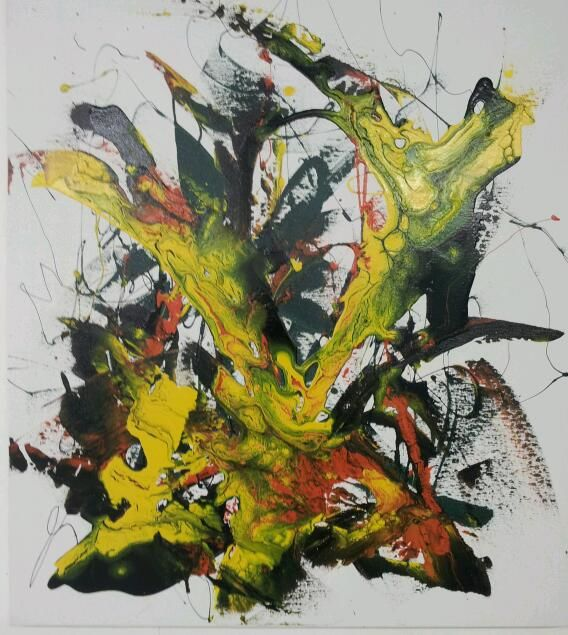60 x 70 cm - ©2012 by Anonymous Artist