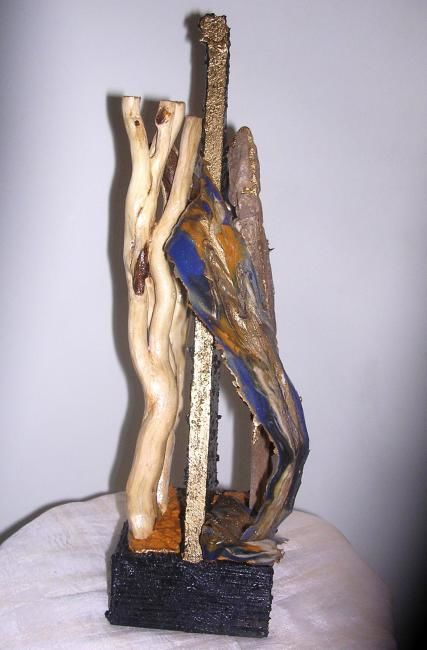 Sculpture ©2011 by Patrick.Clerc -  Sculpture