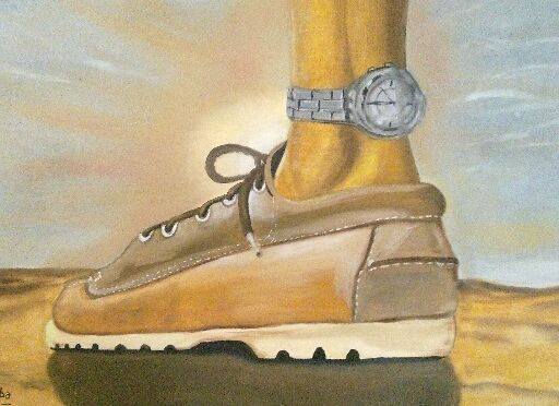 """Painting titled """"tmp-cam-1087355486.…"""" by Pc Malaba, Original Art,"""