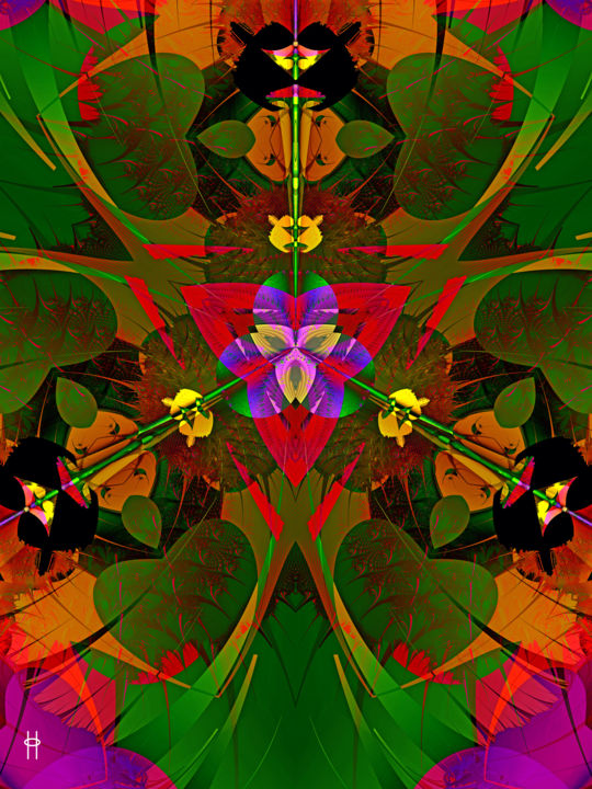 Apple Core - Digital Arts, ©2014 by Jim Pavelle -                                                                                                                                                                                                                                                                                                                                                                                                                                                                                                                                                                                                                                                                                                                                                                                                                                                                                                                                                                                                  Abstract, abstract-570, jim pavelle fine art, california, prints, giclee, canvas, posters, landscape, seascape, flowers, animals, abstract, abstracts, fractal, fractals, monterey, pacific grove, big sur, yosemite, pebble beach
