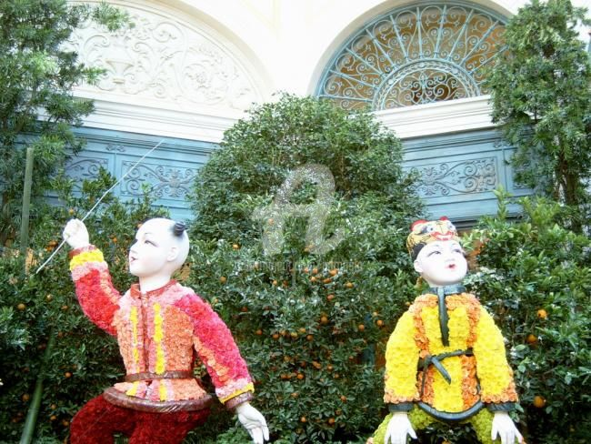 """Photography titled """"Chinese New Years N…"""" by Drapala Gallery, Original Art,"""
