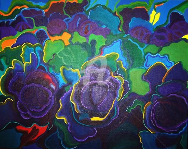 """Photography titled """"Cabbages"""" by Drapala Gallery, Original Art,"""