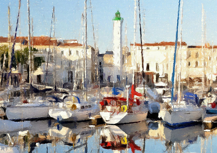 la rochelle quai valin charante maritime poitou charentes france peter ford. Black Bedroom Furniture Sets. Home Design Ideas