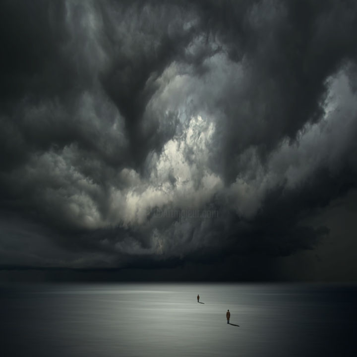 the sky is falling philip mckay